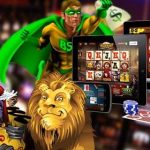 Jenis Permainan Slot Online yang Ada di Situs Judi