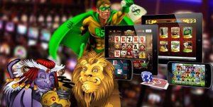 Jenis Permainan Slot Online